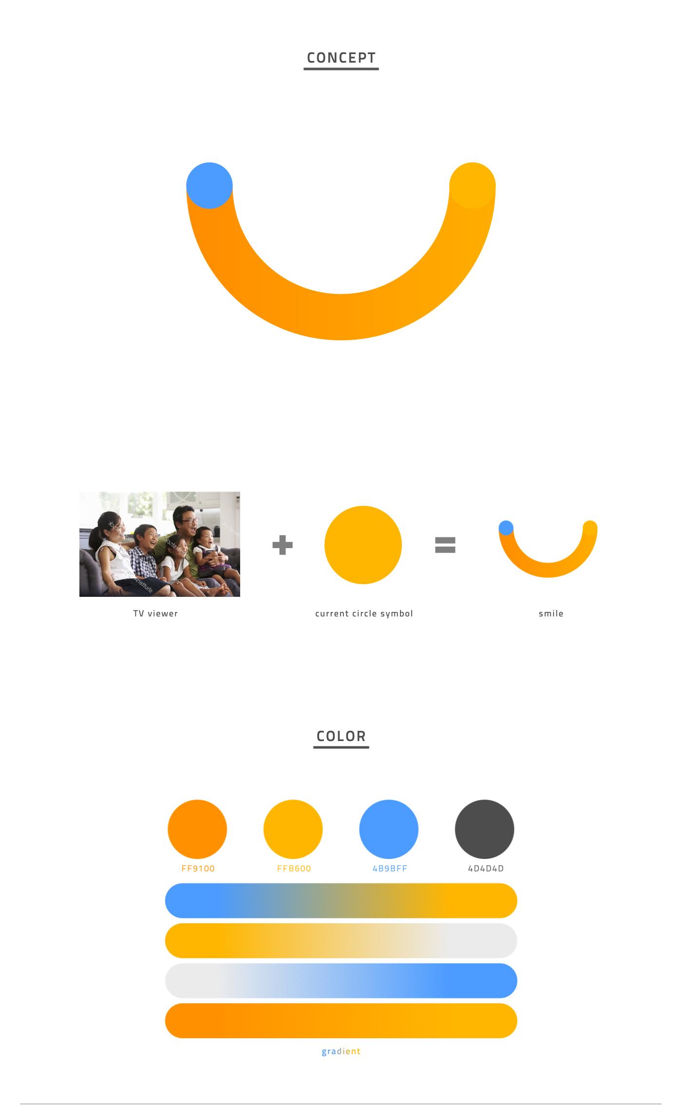 KBS2 TV Idents - Channel Branding 2017 — BICTURE 빅처